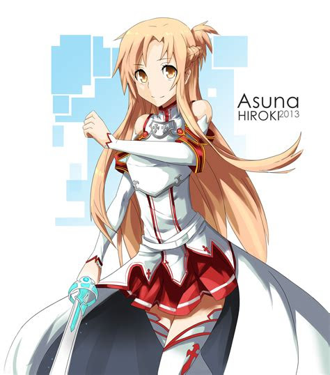 sword art  review treliums anime blog