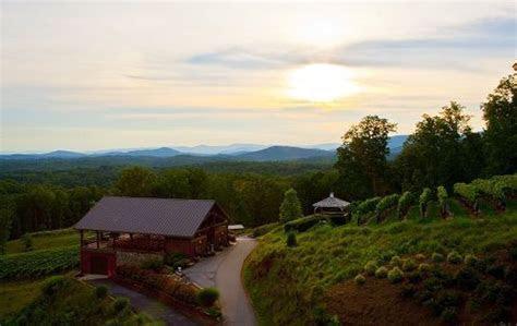 Wolf Mountain Vineyards & Winery, Wedding Ceremony