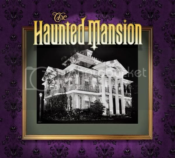 Haunted Mansion Standby Music The Dis Disney Discussion Forums