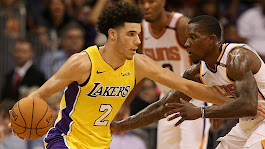 Lonzo Ball posts epic game after tough opener | NBA | Sporting News