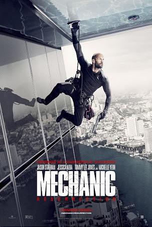 Mechanic Resurrection 2016 Hindi Dubbed Movie Download