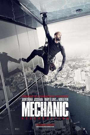 Mechanic Resurrection (2016) Full Movie Free Download
