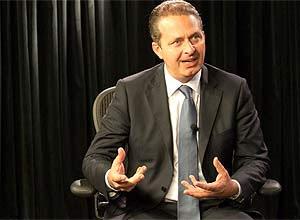 Governador de Pernambuco, Eduardo Campos
