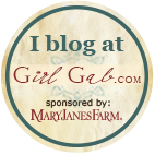 Find me on Girl Gab with my farm girl sisters.