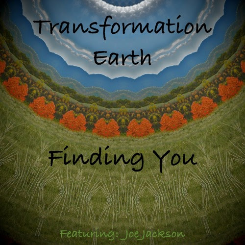 Finding You (Featuring Joe Jackson) by transformationearth36