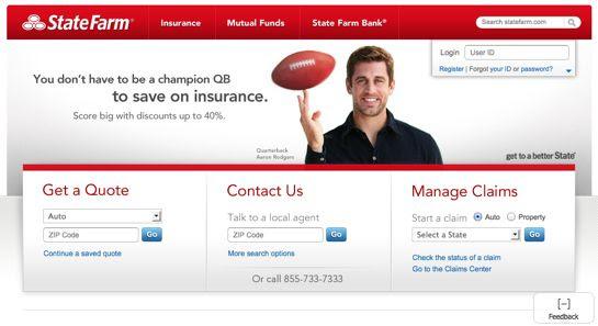 27 Best Insurance Websites - BlogHug.com