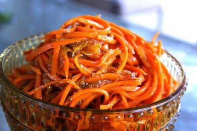 Картинки по запросу фото корейская морковка