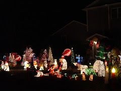 lots of decorations