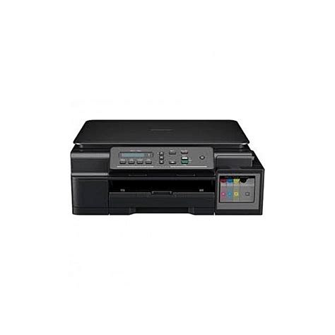buy brother dcp  inkjet    printer black