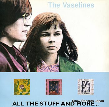 VASELINES, THE all the stuff and more