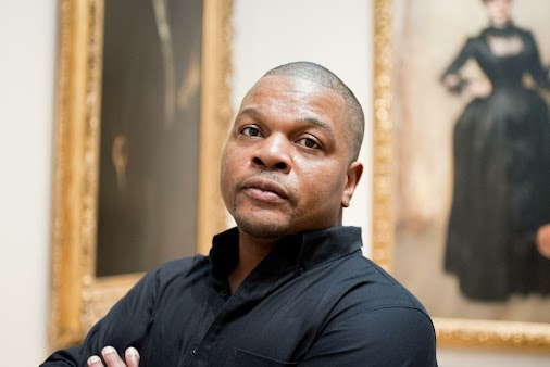 The obama portrait maker