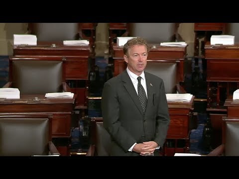 Rand Paul: The deep state is real... and it's out for Trump - Personal Liberty®