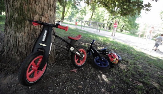 FirstBike Balance Bikes Review | Balance Bikes & Reviews | Kid's and toddler's bikes online