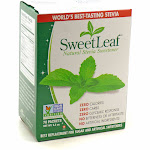 Sweetener Packets By Sweetleaf - 70 Packets