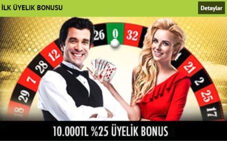 Anadolu Casino | Banbet Bahis Sitesi