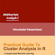 Practical Guide to Cluster Analysis in R - Book - Easy Guides - Wiki - STHDA