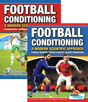Football Conditioning Books