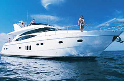 Yachting is considered to hold out a really sophisticated as well as good off recreational activeness Dubai destinations: 86 Feet Yacht
