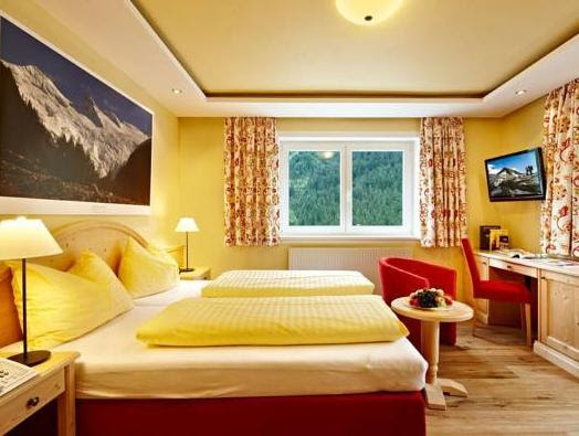 Reviews Nationalparkhotel Klockerhaus
