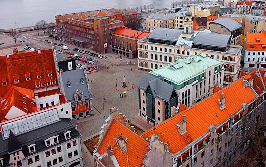 Looking for Tours in Old Riga? |