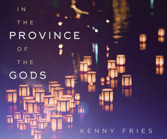 In the Province of the Gods by Kenny Fries
