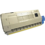 Innovera Remanufactured 44318601 Toner, 11500 Page-Yield, Yellow