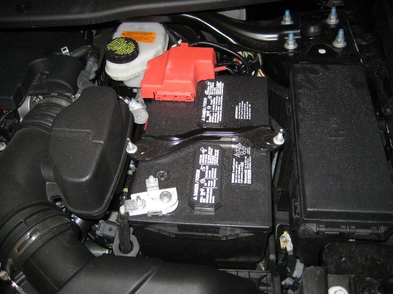 New 2017 Ford Fusion Dead Battery Release Reviewodels On