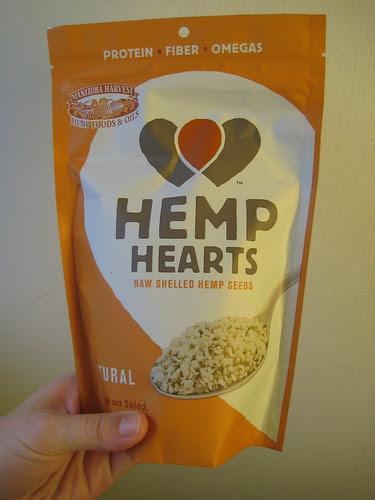 Hemp Hearts Manitoba Harvest
