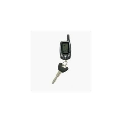Audiovox 5BCR07P Remote Replacement Transmitter for APS997A