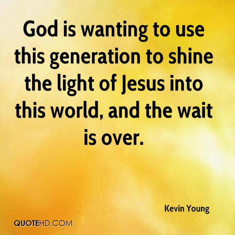 Kevin Young Quotes Quotehd