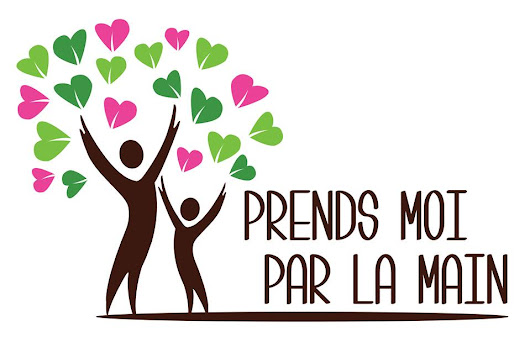 Association Prends-moi par la main & Salon de la parentalité - LunaCat Studio