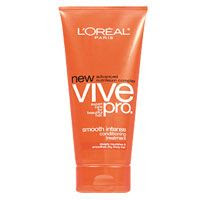 NO. 20: L'OREAL PARIS VIVE PRO SMOOTH INTENSE CONDITIONING HAIR TREATMENT, $3.79
