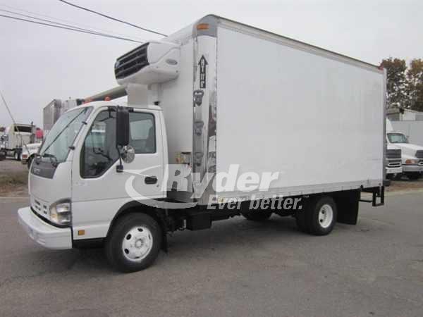 Camion comprar: Camiones isuzu usados en miami
