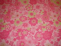 I will use this fabric with Simplicity 3833
