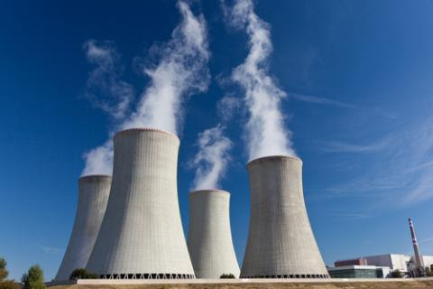 Japan Anticipates Clean Energy Will Edge Out Nuclear Power