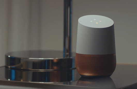 Here is the Google Home Super Bowl Commercial | Droid Life