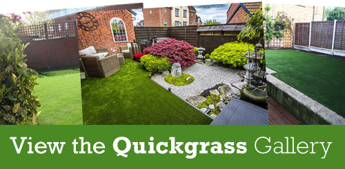Artificial Grass Installers | Artificial Grass Installation
