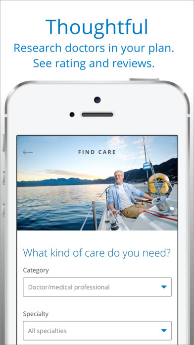 Anthem app takes your healthcare anywhere - MobileVillage