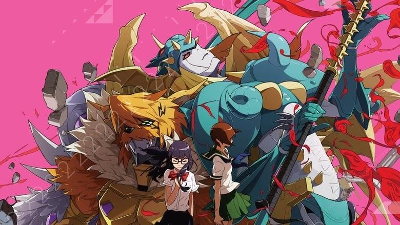 Alle Digimon Filme Stream