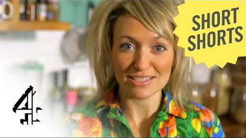 Kate quilton explores just which things make for good breakfast food