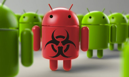 Supply-Chain Android Malware Infection is a VERY big deal