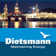 The new european regulation 679/2016 GDPR is now effective - Dietsmann Operation and Maintenance services Oil, Gas, LNG, Power Plants