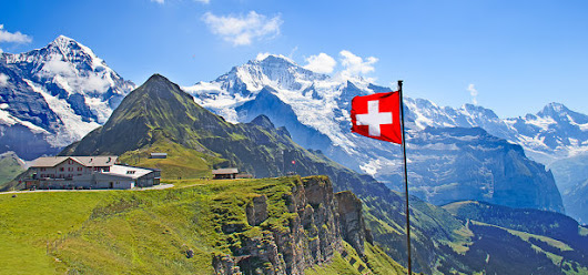Swiss Tax at Source for Expats and Cross-Border Workers -