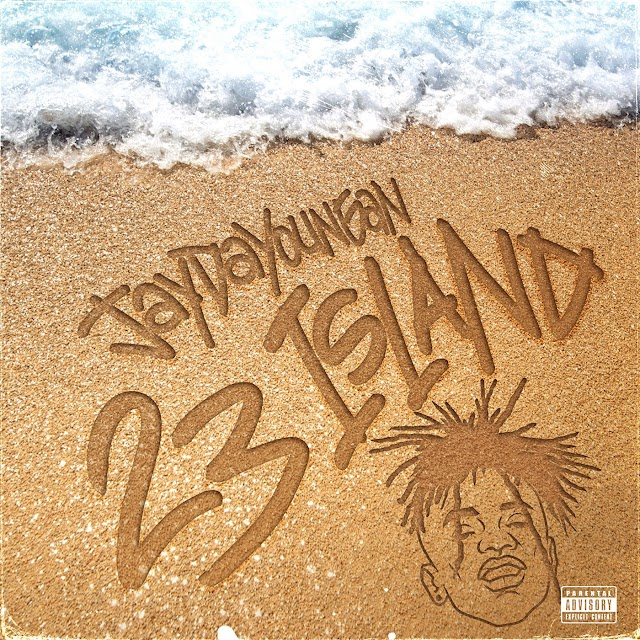 Jaydayoungan - 23 Island (Explicit) - Single [iTunes Plus AAC M4A]