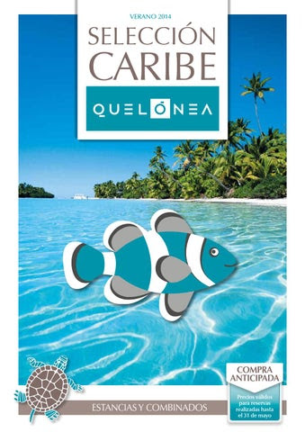 Quelonea Caribe 2014