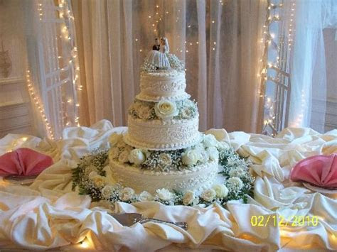 Cakes For All Occasions, Templeton   Menu, Prices