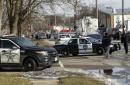 Officials: Suspect caught in Illinois shooting