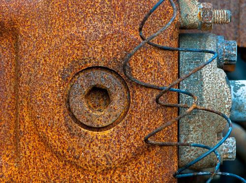 Rust 23494