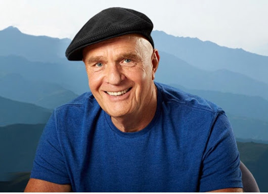 10 Inspiring Life Lessons We Can Learn From Wayne Dyer
