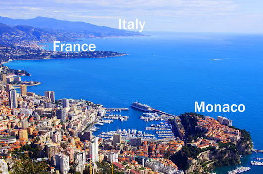 Marvels of France and Monaco – Paris, Marseille and Monaco – 6 Nights and 7 Days